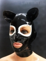 "Latexmaske ""Cat Mask 1"""