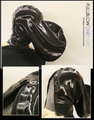 "Latexmaske ""Blow1Part"""