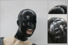 "Latexmaske ""MinimalView"""